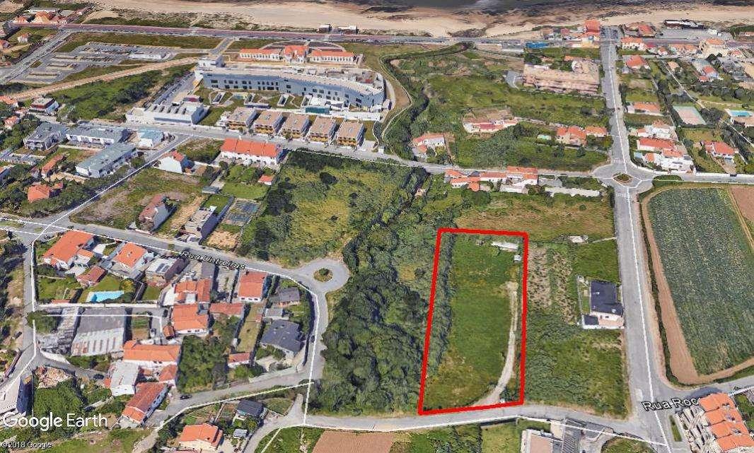 Terreno para comprar, Gulpilhares e Valadares, Porto - Foto 9