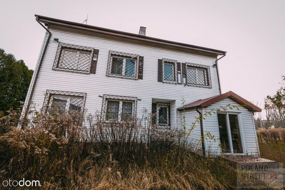 Inwestycja pod Mikrokawalerki w Otrębusy Pruszków