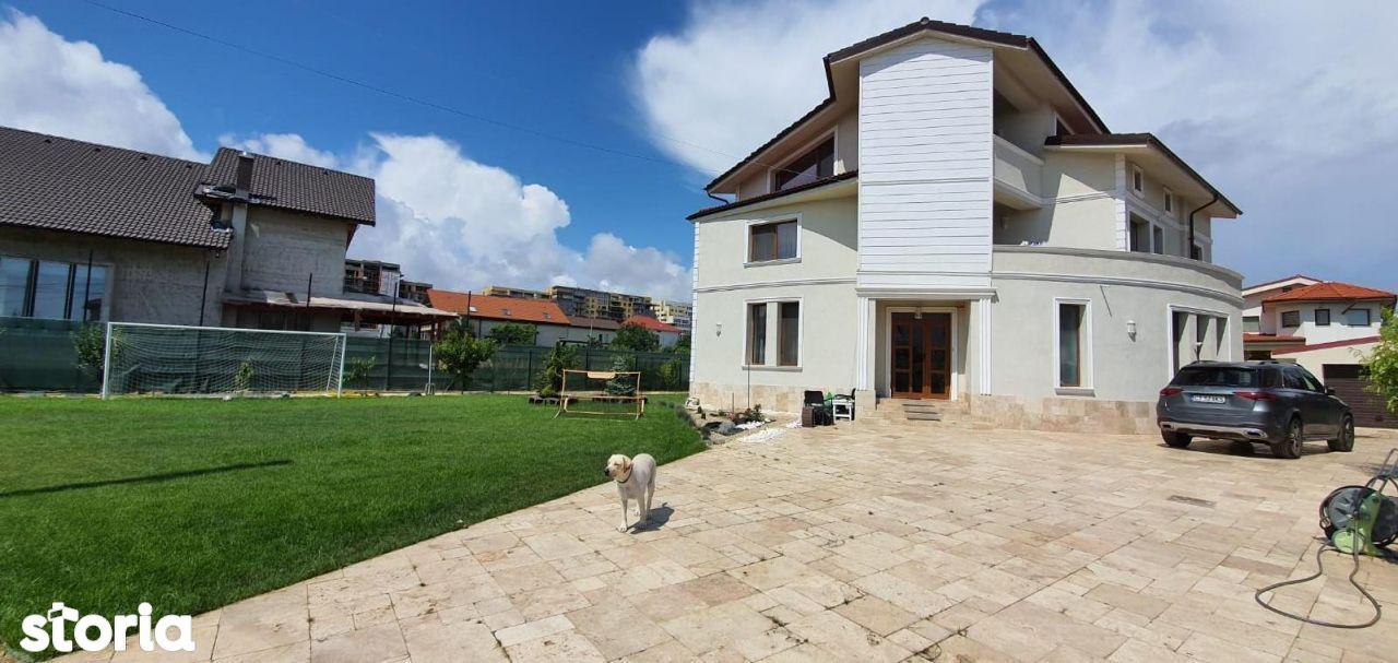 Rezidenta de lux Palazu Mare - Elvila, comision 0 %