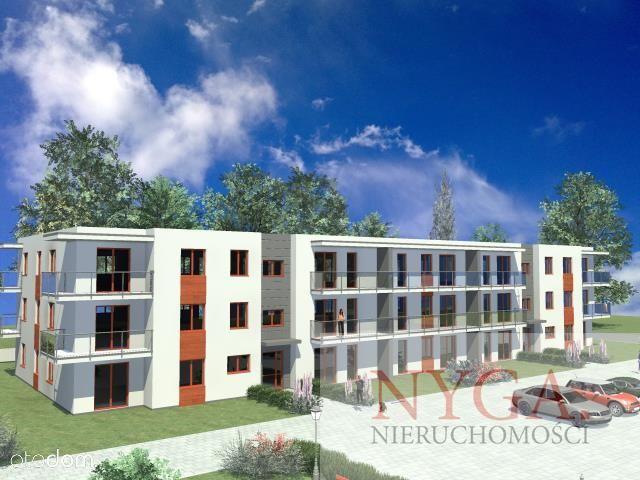 Mieszkanie, 59,50 m², Granowo