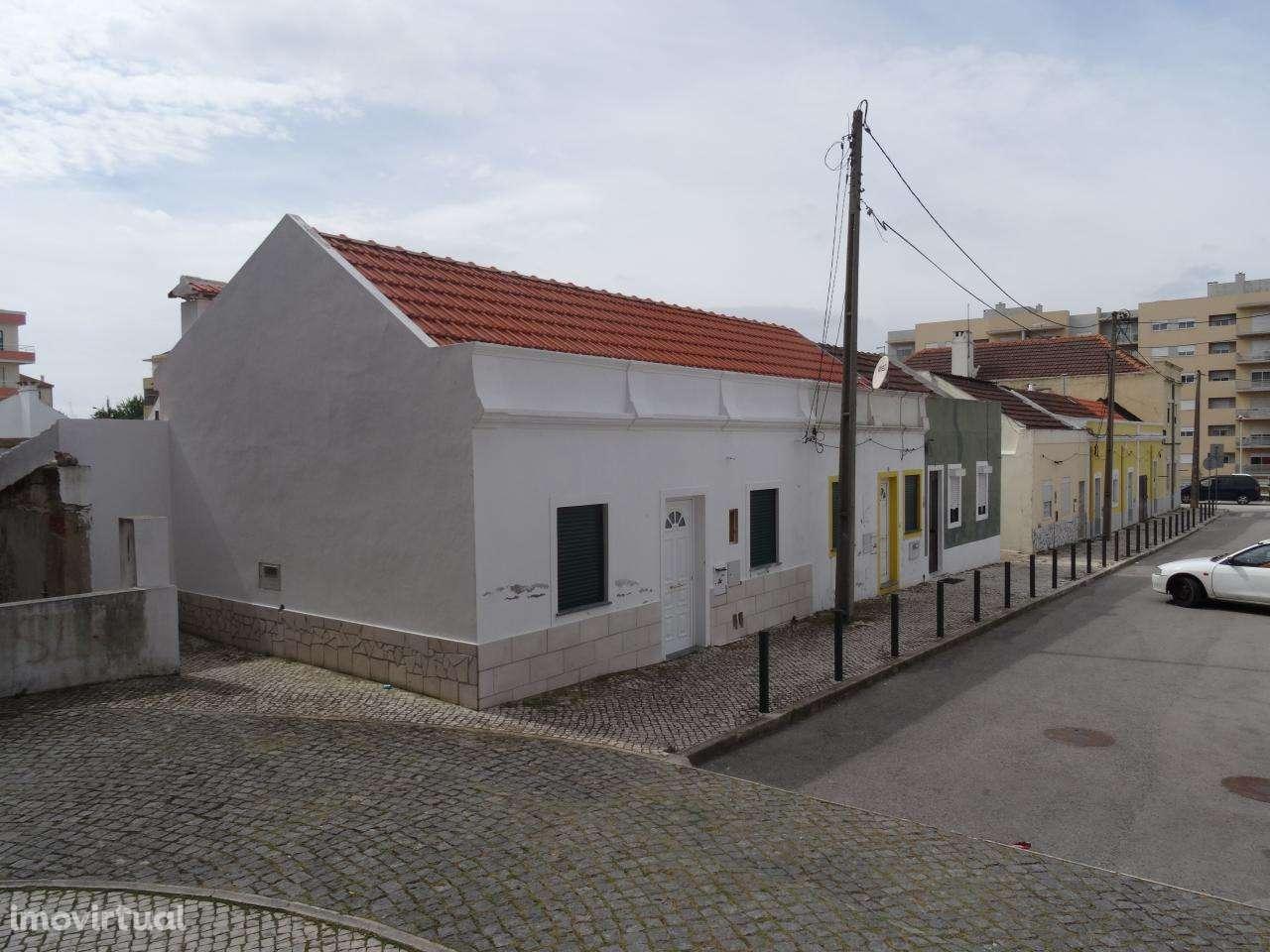 Moradia para comprar, Alto do Seixalinho, Santo André e Verderena, Barreiro, Setúbal - Foto 1