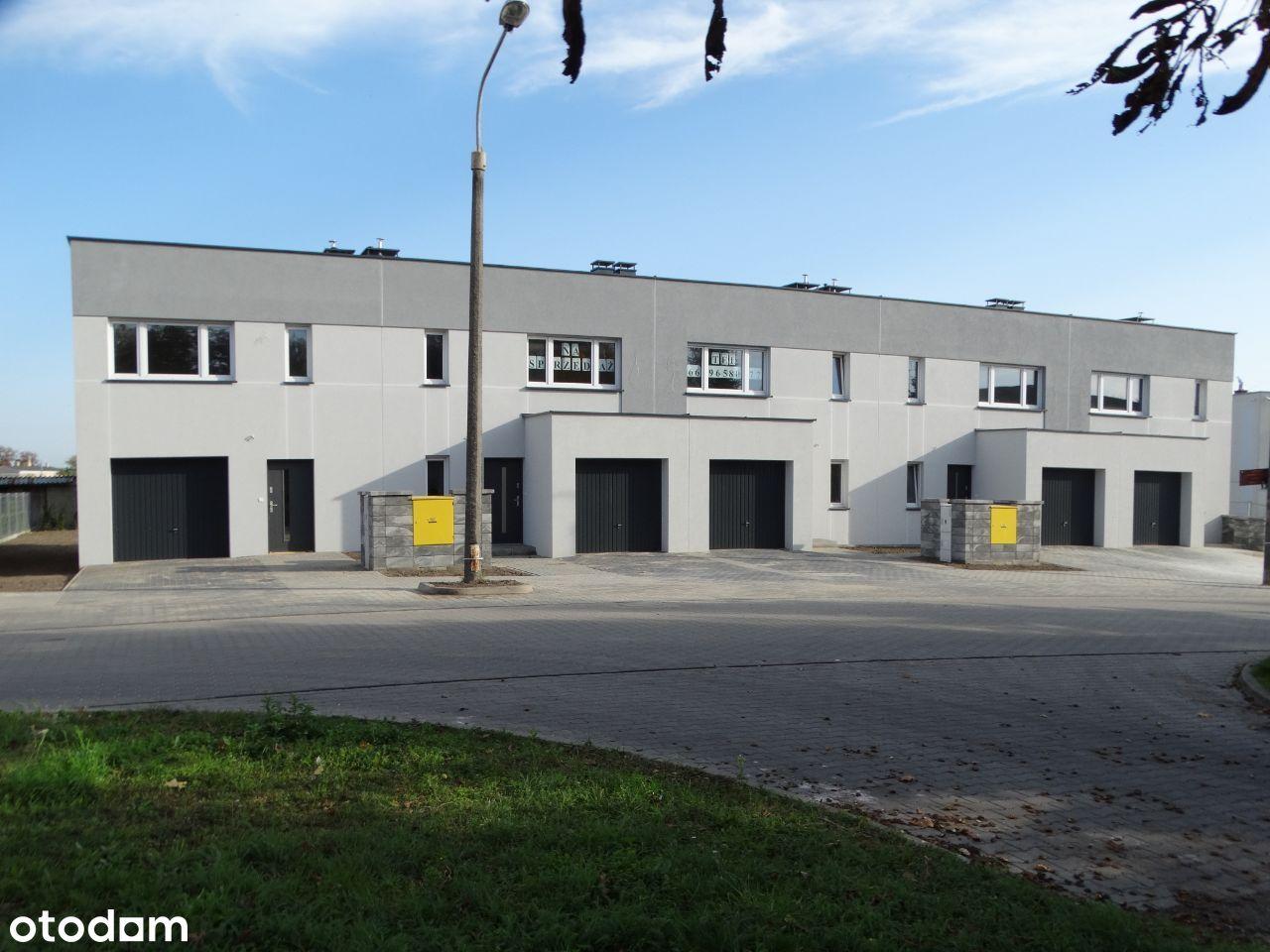 DOM w Czempiniu - II ETAP - koniec 2021