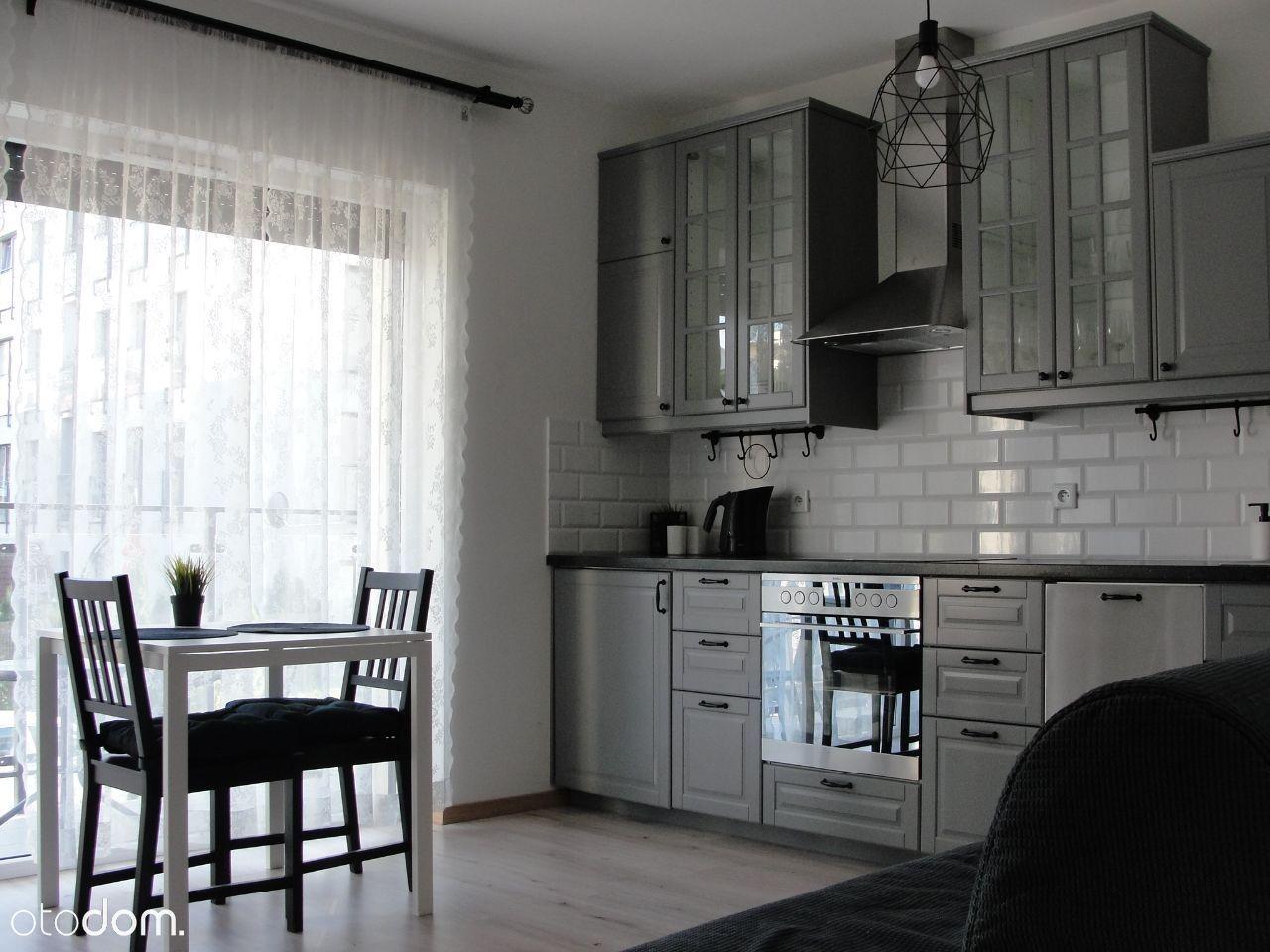 Kawalerka 31 m2 Teofila MAteckiego
