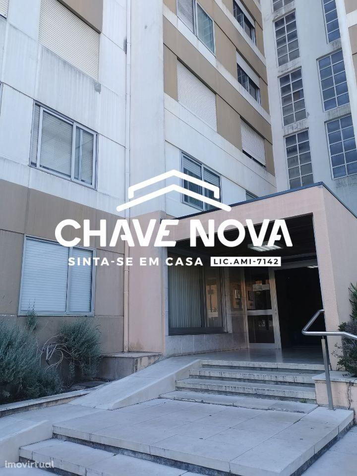 Apartamento T3-Porto,Ramalde