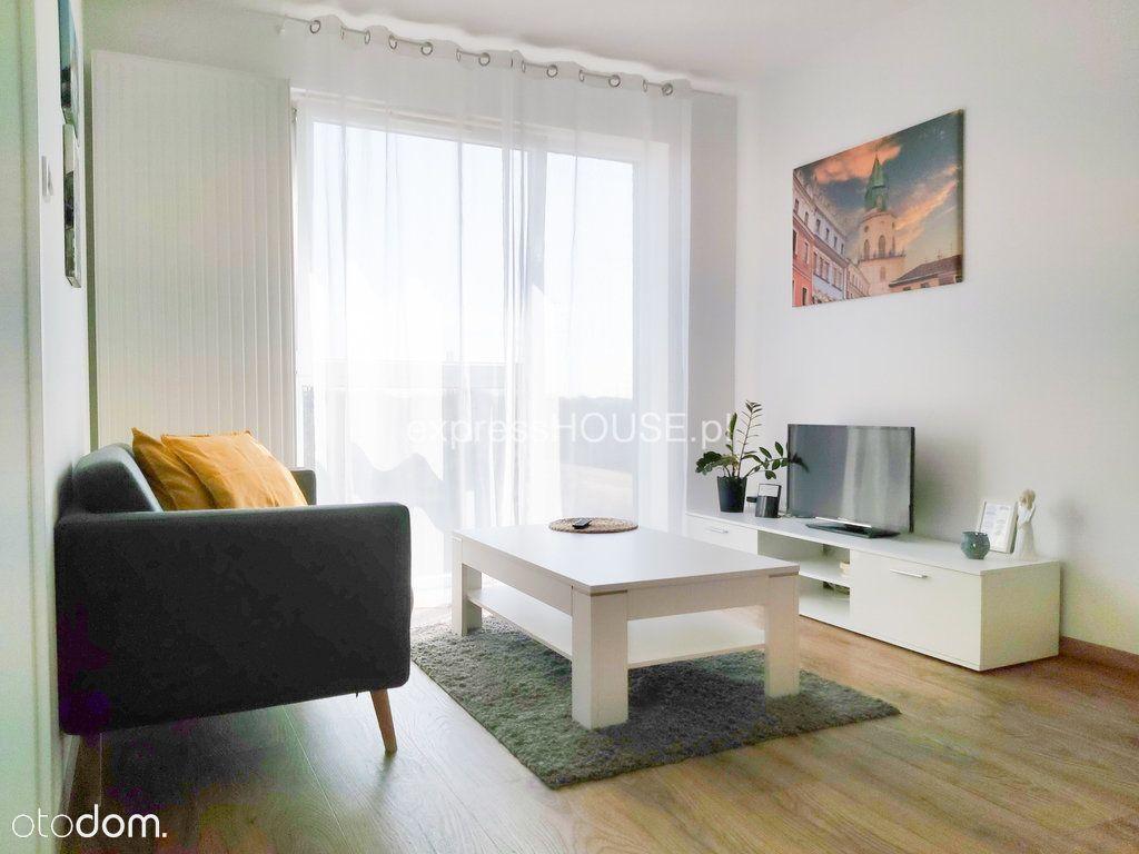 Komfortowe mieszkanie na Czechowie
