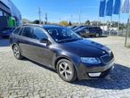 Skoda Octavia Break 1.6 TDi Greenline - 1