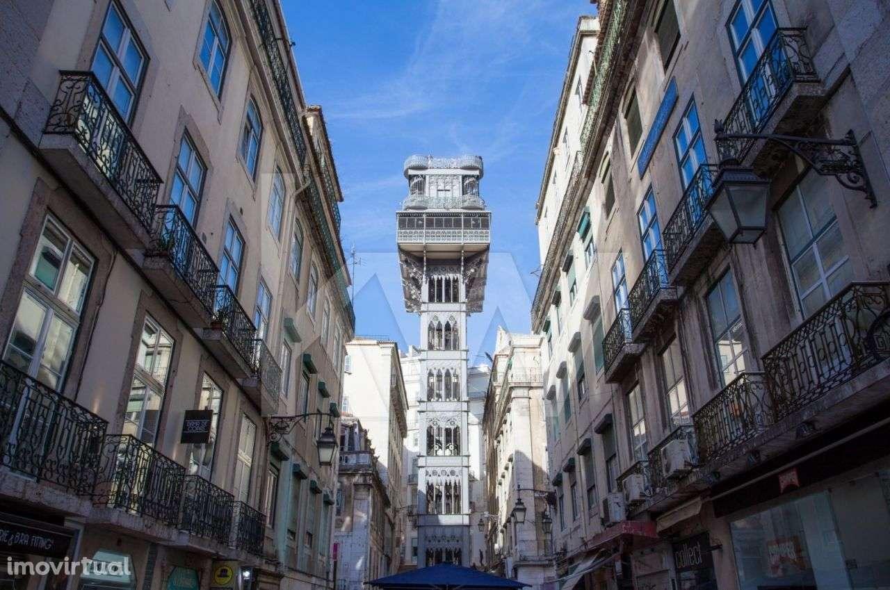 Escritório para comprar, Santa Maria Maior, Lisboa - Foto 23
