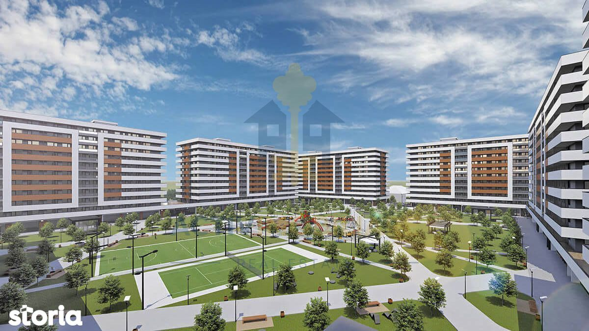 Apartament  3 camere, Copou-Aleea Sadoveanu, 71 mp, 71.300 Euro