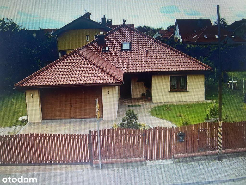 Dom wolnostojący Oleśnica - Lucień