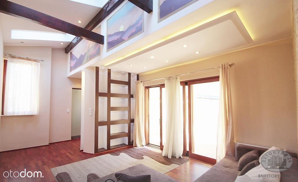 Stylowy apartament z ogrodem - 167 m2 - Krańcowa