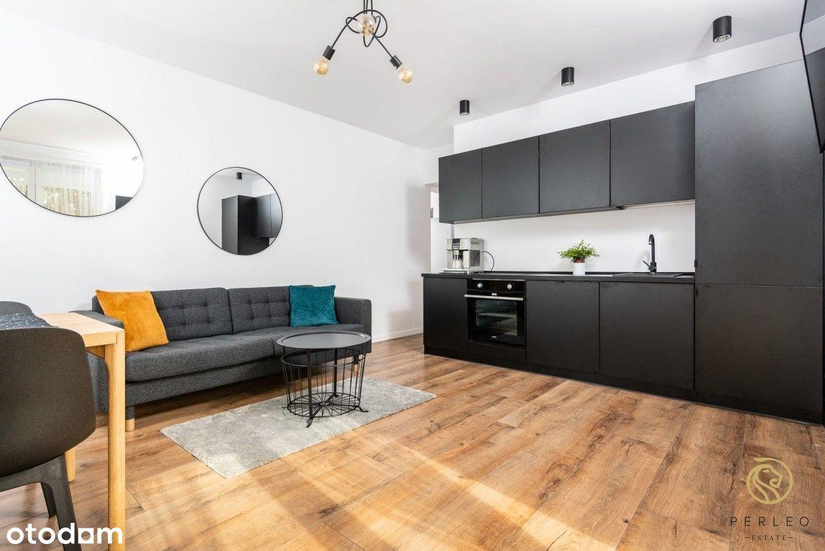 Nowe 3-pokojowe mieszkanie