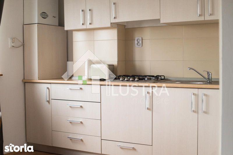 Apartament in bloc nou, 2 camere,  de vânzare, în Zorilor