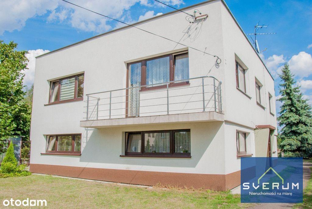 Dom na wynajem dla pracowników firm, Kiedrzyn