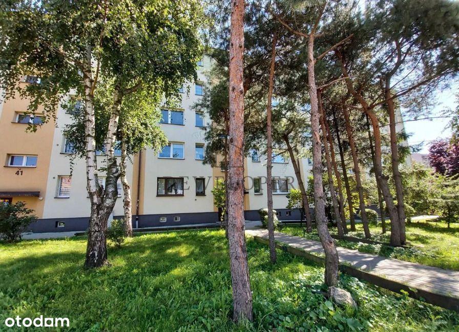 Mieszkanie na sprzedaż Ul. Tuwima 2 pokoje 32m2