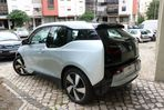 BMW i3 REx (Range Extender) BlackEdition Atelier - 4