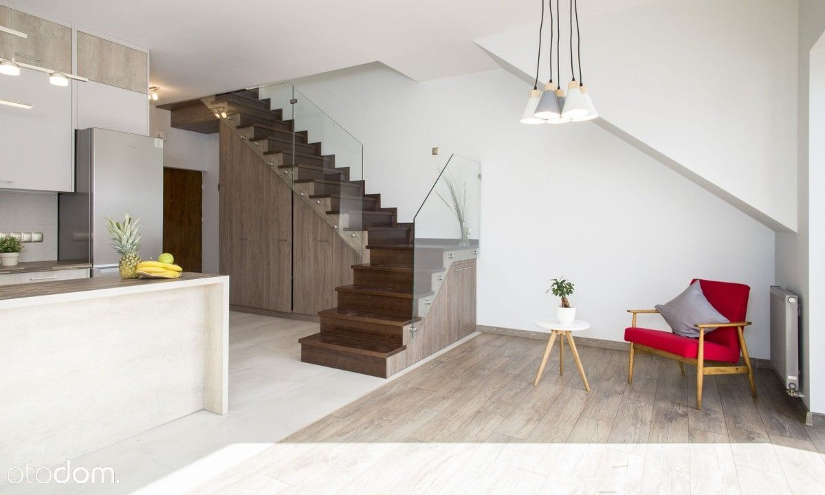 Mieszkanie - Bochnia