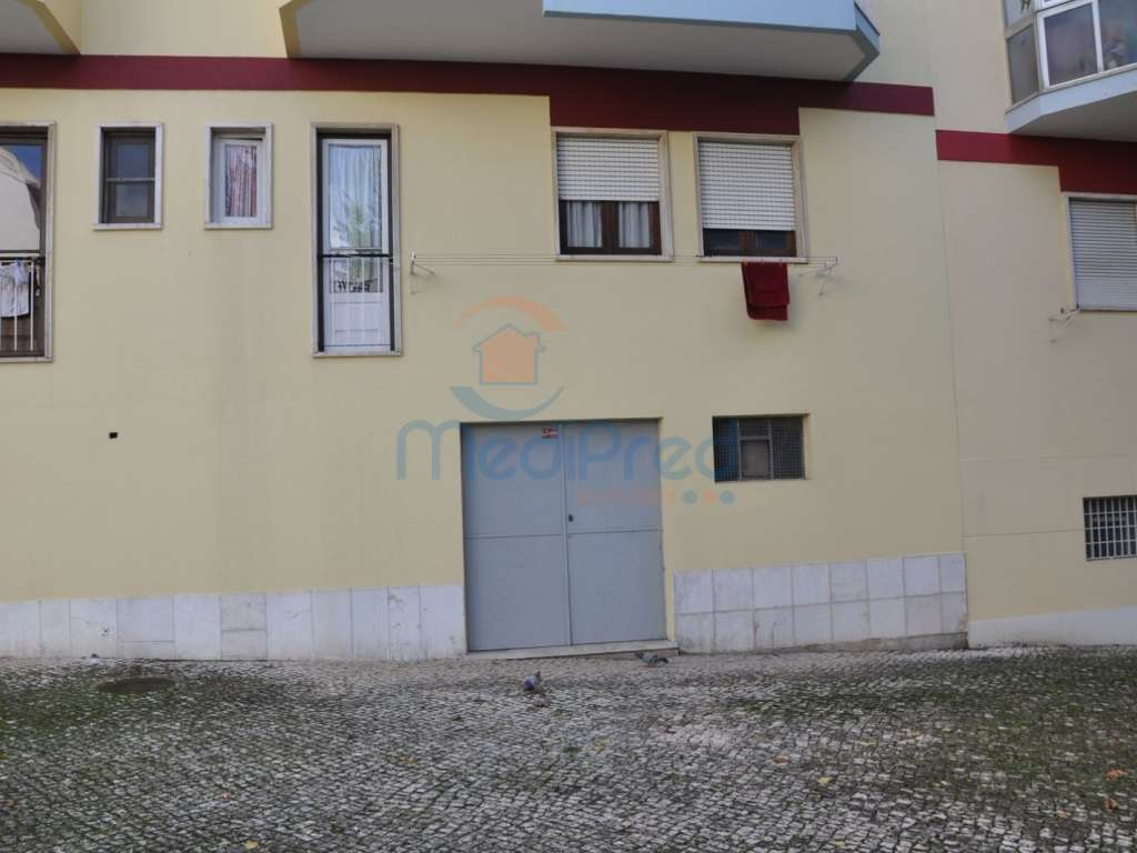 Armazém para arrendar, Póvoa de Santo Adrião e Olival Basto, Odivelas, Lisboa - Foto 18