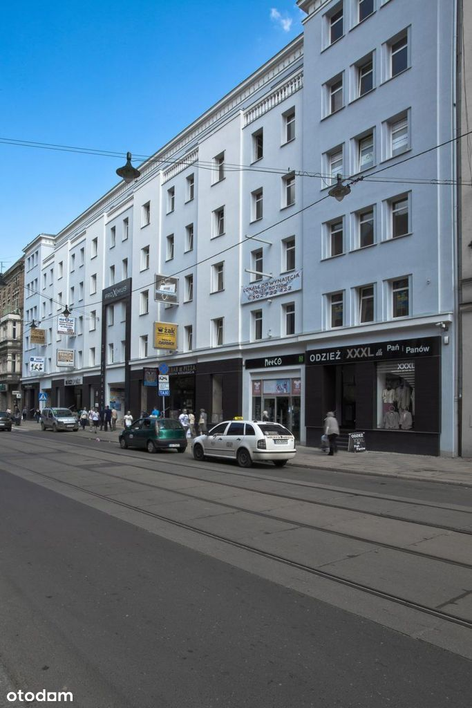 lokale biurowe