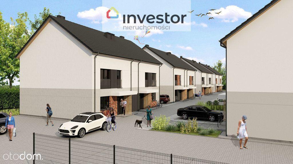 Nowa inwestycja apartament z balkonem Lędziny