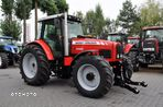 Massey Ferguson 5465 Speed-Shift  / Przedni TUZ / - 4