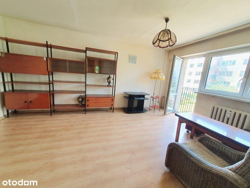 3 pokojowe mieszkanie do remontu