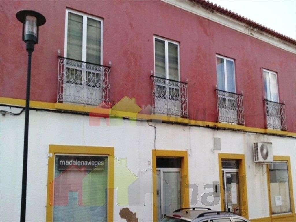 Moradia para comprar, Alfundão e Peroguarda, Beja - Foto 1