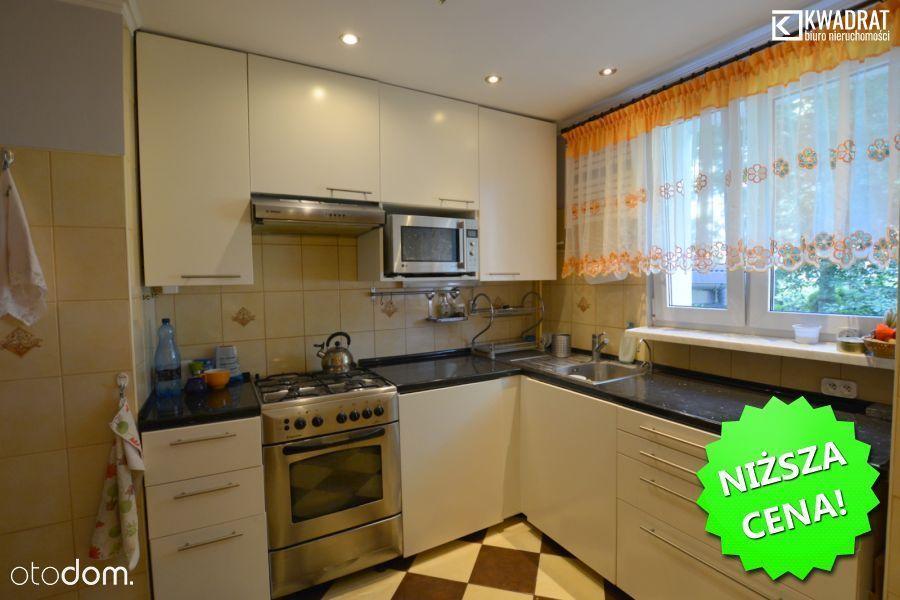 Nowa Cena Mieszkanie 4 pokoje, 66 M