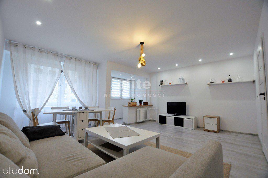 Pomorzany, 3 pokoje - 58 m2.