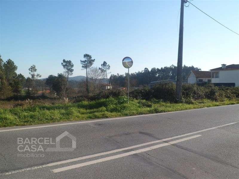 Terreno para comprar, Oliveira, Braga - Foto 9