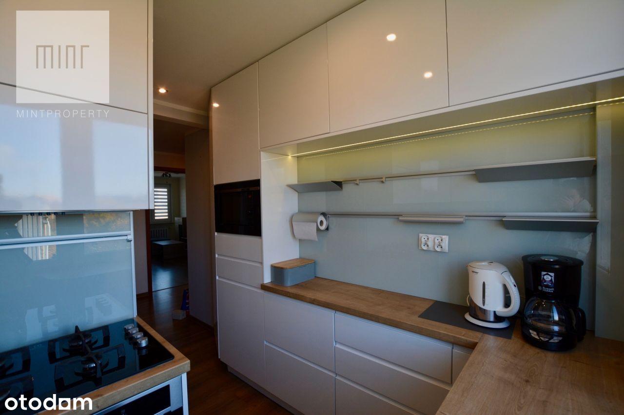 Mieszkanie na wynajem Marszałkowska 53m2