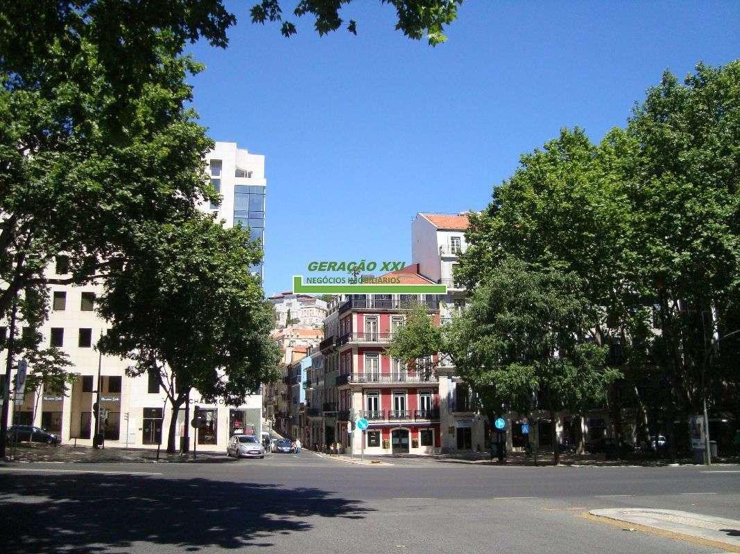 Moradia para comprar, Avenidas Novas, Lisboa - Foto 2