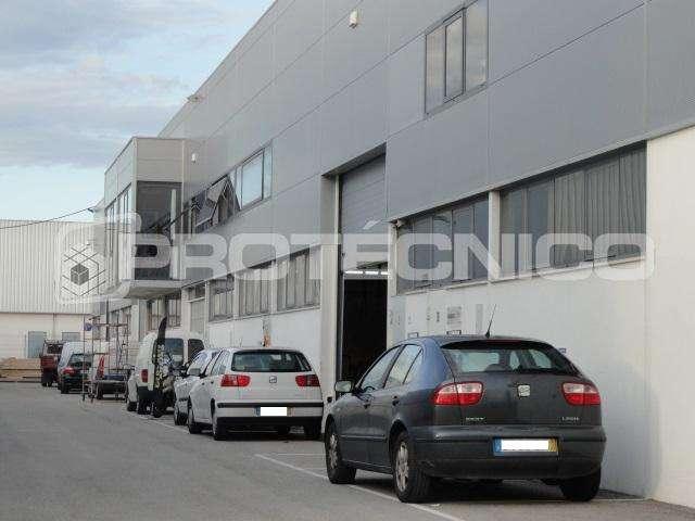 Armazém para arrendar, Esgueira, Aveiro - Foto 4