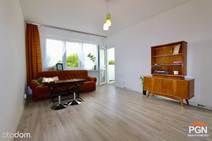Okazja!!! Mieszkanie dwupokojowe z balkonem Gryfic