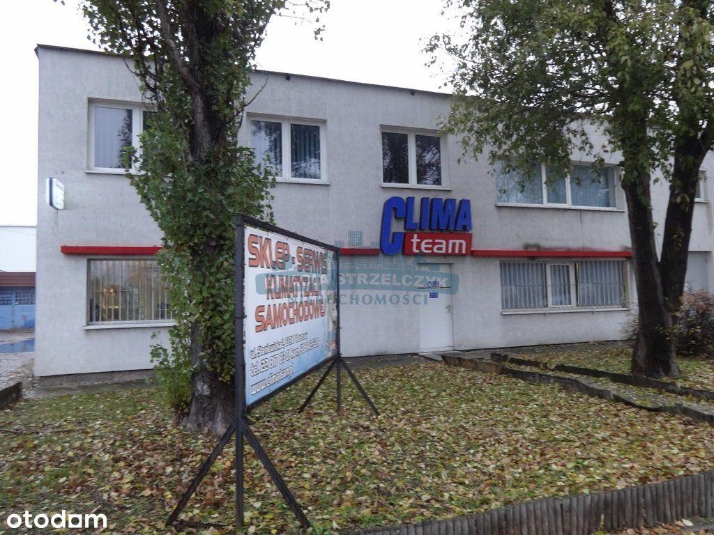 Lokal użytkowy, 106 m², Warszawa
