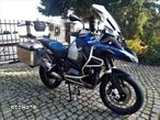 BMW Adventure BMW R 1200 GS Adventure ABS - 1
