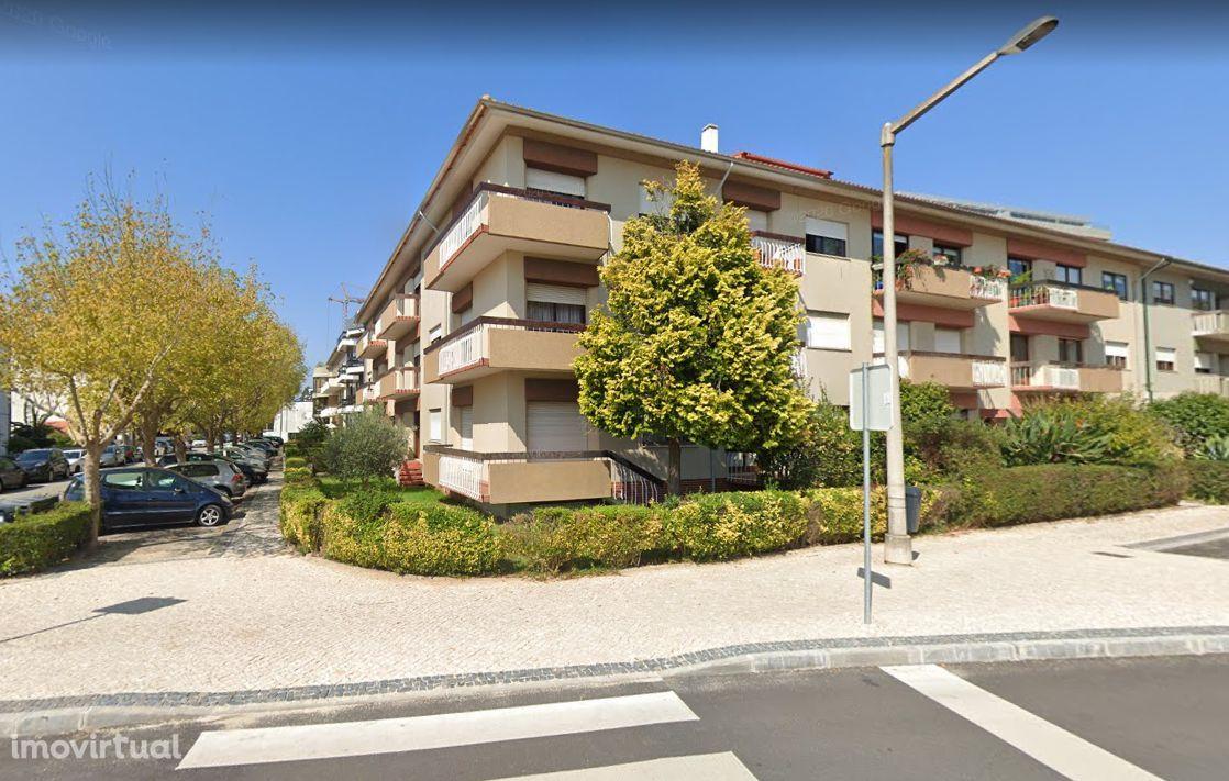 Apartamento T5 no Bairro do Liceu, Aveiro