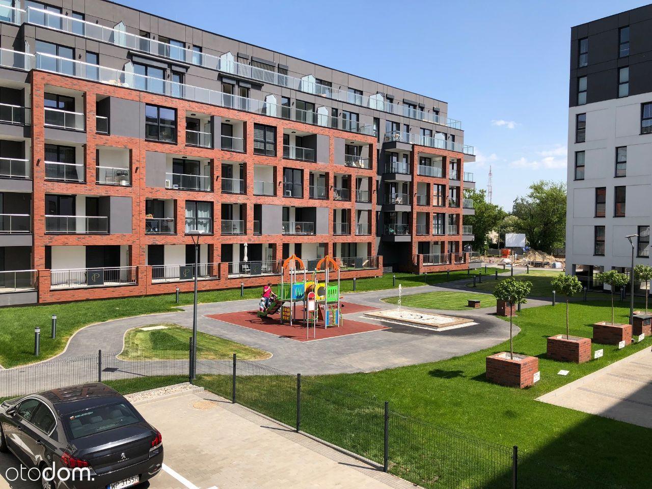 Mieszkanie Kawalerka 38mkw do wynajęcia Bydgoszcz