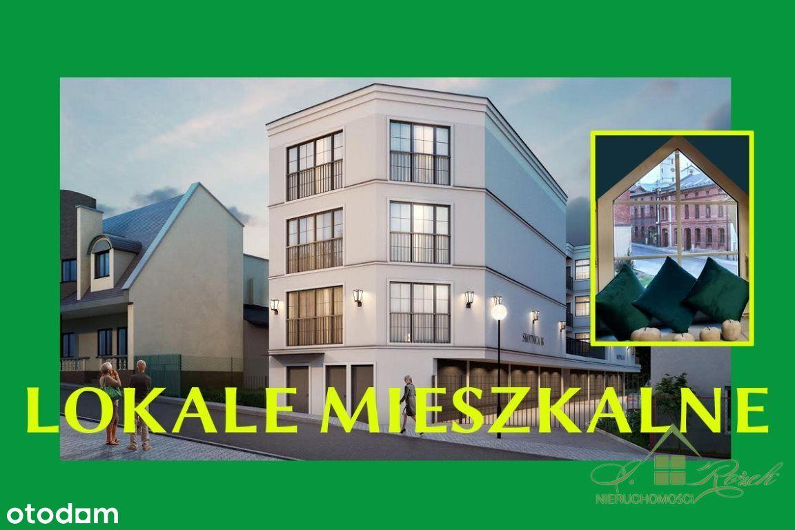 Mieszkanie, 65 m², Mikołów