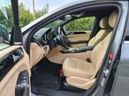 Mercedes-Benz GLE 350 d 4 Matic Coupe AMG salon Polska - 15