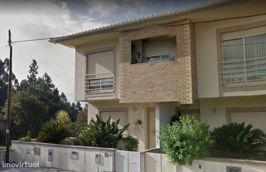 Moradai Geminada T3 - Rendufe - Guimarães