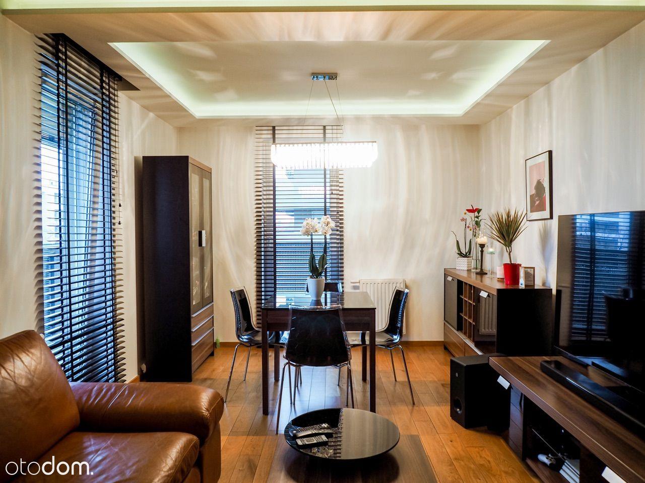Mieszkanie 3/4 pokojowe Tęczowa, wysoki standard