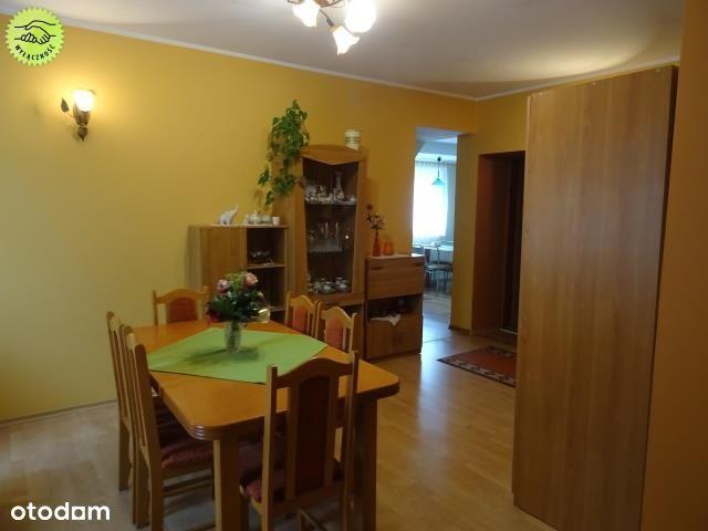 Mieszkanie, 66,21 m², Rataje