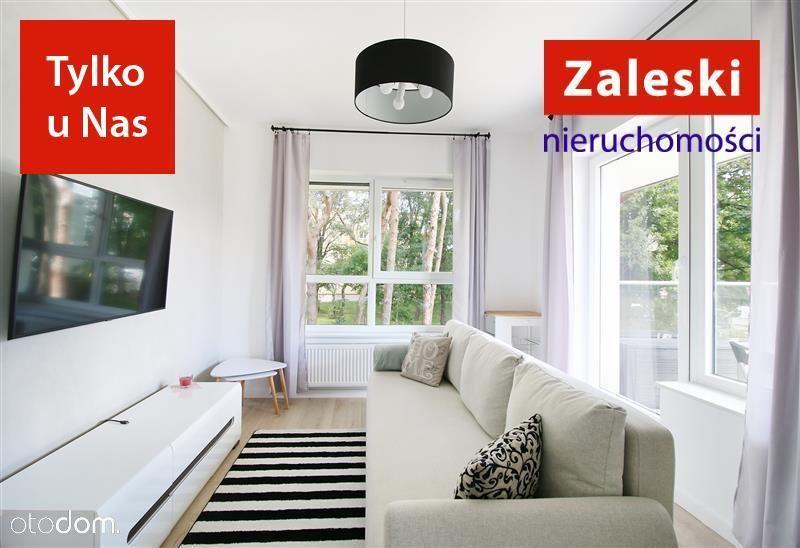 Wyjątkowe mieszkanie w Baltica Towers, Taras 50M2
