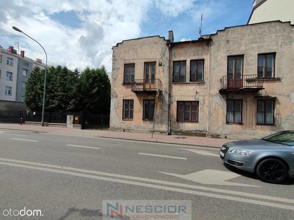 Nieruchomość inwestycyjna w centrum Siedlec