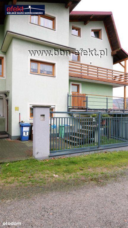 Dom, 290 m², Bielsko-Biała