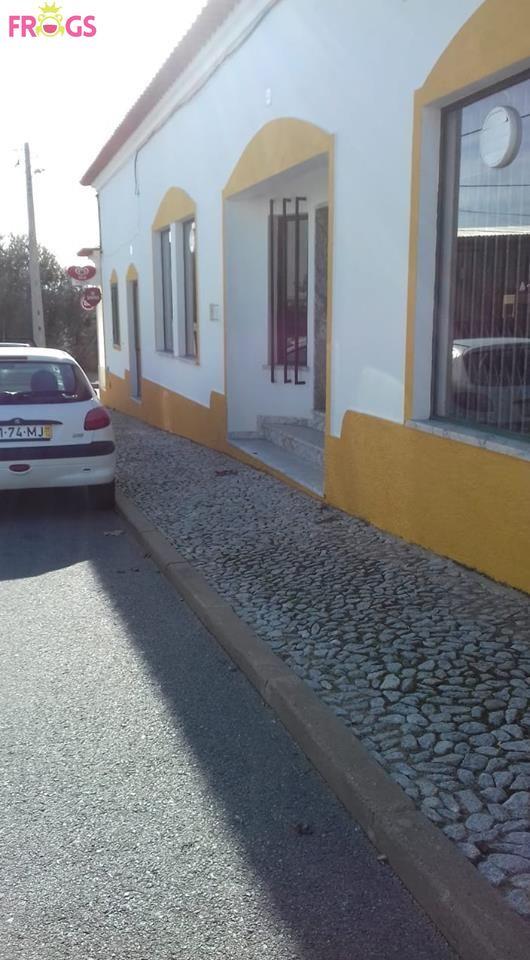 Café/Restaurante em Portel