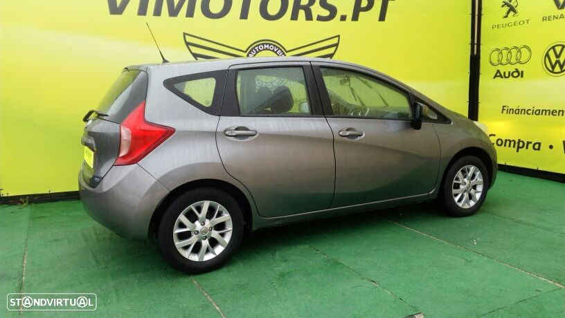 Nissan Note 1.2 DRIVE - 18