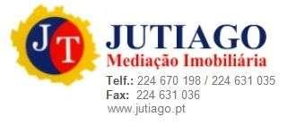 Agência Imobiliária: Jutiago, Mediação Imobiliária Lda.
