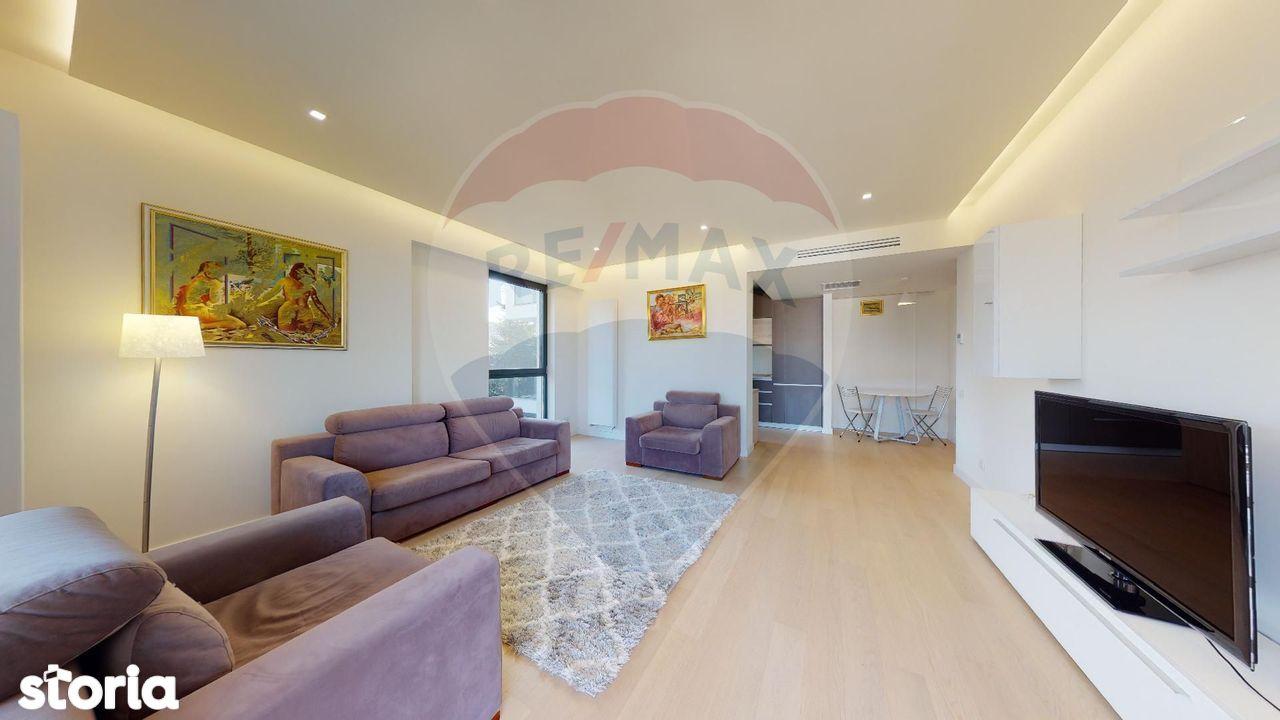 Apartament 2 camere complet mobilat si utilat Iancu Nicolae