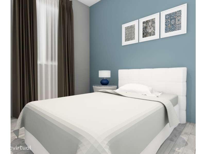 Apartamento para comprar, Rua Cidade Vila Cabral, Olivais - Foto 10
